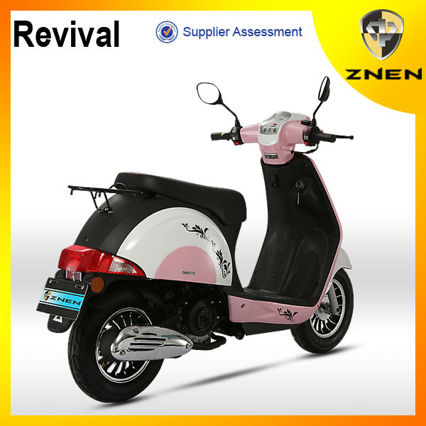 ZNEN 2015 New Small Model EEC EPA DOT Scooter