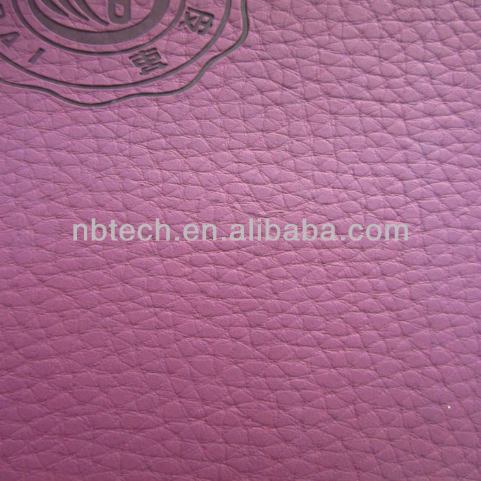 pu book cover leather for photo album