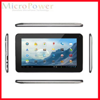 Cheap Silk 7 inch MID Android 4.2.3 VIA8880 Cortex A9 1.3 Mega 2-Camera Tablet PC