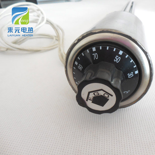 electric flange heating element with thermostat manufacturer