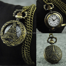 OXGIFT Made in China Alibaba wholesale Manufacture Amazon taobao Stainless steel mechanical mini Metal pocket watch