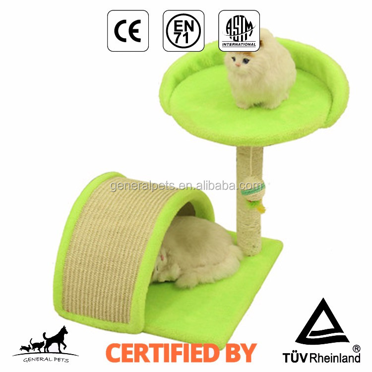 Wholesale Cat Tree Scratching Post Colors for Choose