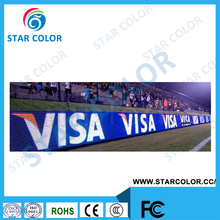 High Quality Outdoor P6 Led Display Advertising LED Video wall