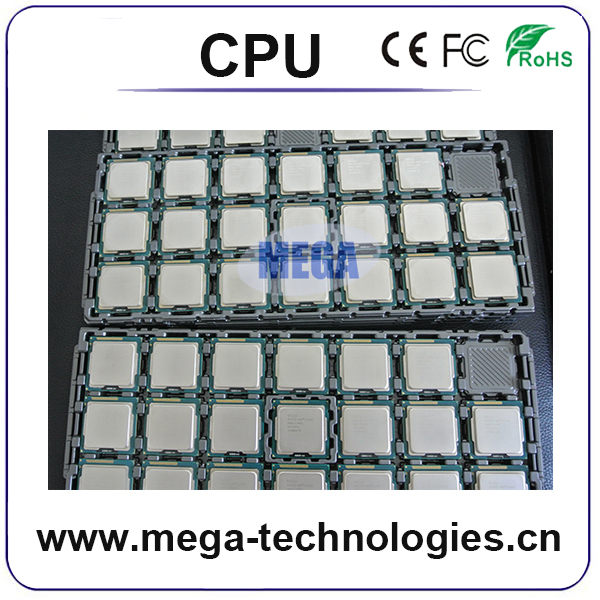500pcs in stock wholesale inter desktop core i3 processor