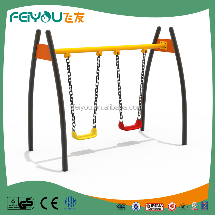 New product top sell safe swing for park to make chuldren happy