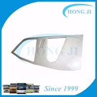 New design coach bus 6129 door decorative plate 6101-01091 for luxury bus