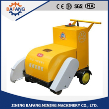 Gasoline concrete cutter / asphalt road cutter / HONDA engine cutter