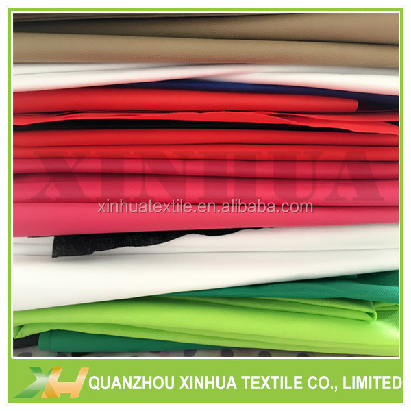 Different kinds of Polypropylene Nonwoven Felt Fabric