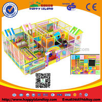 High Quality Commercial Naughty Castle,Modular Indoor Playground For Sale