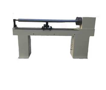 KW-706 Cheap Manual PVC roll cutting machine