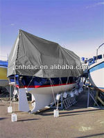 Top Quality Waterproof Breathable PVC Boat Cover