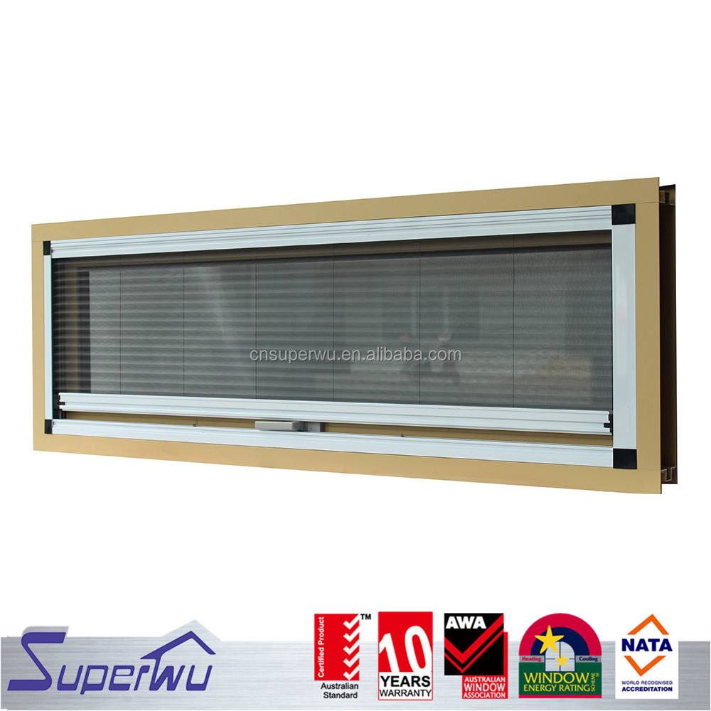 Superwu China Top 10 aluminum window manufacturers