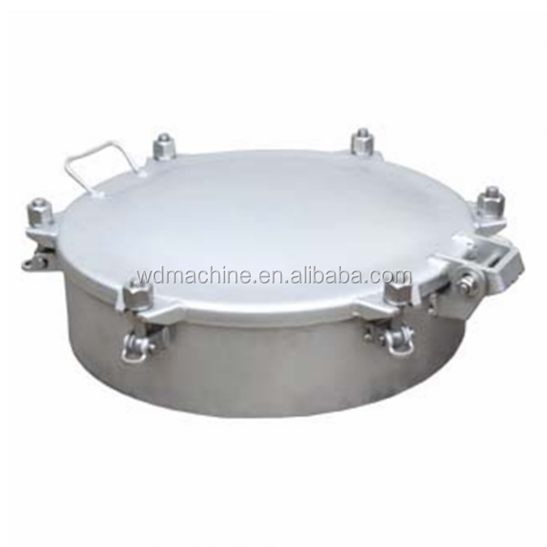 High quality Manhole cover/oil tank truck equipment