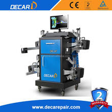 CE proved china DK-A7 beissbarth wheel alignment for sale