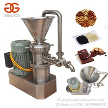 Commercial Small Mango Jam Paste Stone Grinder Almond Paste Peanut Butter Mill Making Sesame Tahini Grinding Machine Price