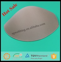 Best selling China supplier foam bra pads wholesale