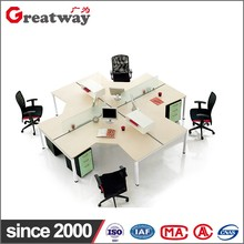 Call center workstation cubicles wallpaper work table