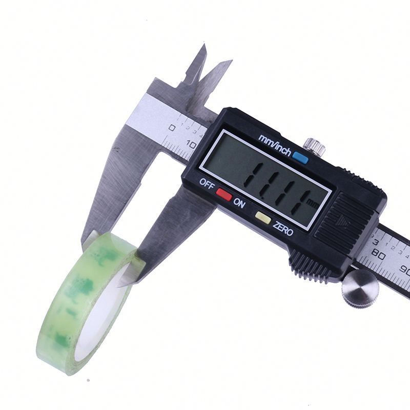 LCD display digital vernier caliper price in india BW005