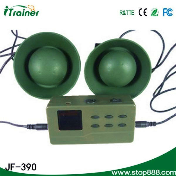 electronic bird repeller JF-390 hunting+decoy+duck