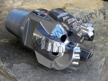 Silver Bullet PDC Drilling Bits For Geothermal Rock Bit