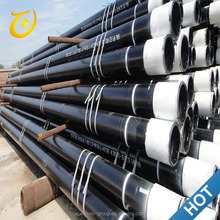Widely Used In Water Well And Oil Field API Oil Casing Pipe For Sale