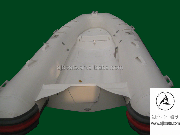 Inflatable rib boat price for sale