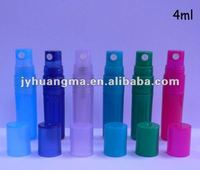 perfume atomiser in 4ml