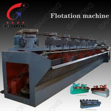 The highest cost-effective flotation machine for laboratory research