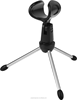Popular Adjustable Musical Instrument Accessories Tripod