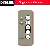 High Performance Membrane Switch Flat Panel Switch