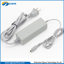Power Supply Charging AC Adapter Charger for Nintendo Wii U GamePad