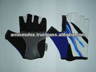 Half Finger bicycle/cycling/bike racing gloves
