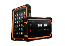 7 inch IP66 android smart Rugged Tablet PC with Sunlight Readable function