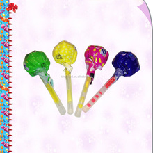 light stick lollipop