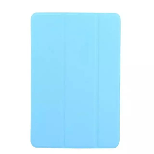 NEW Colors Slim Leather TPU Case Cover For Apple iPad Mini 4