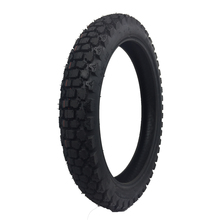 3.00-18 TT 6PR L809A cross Motorcycle rubber tyre
