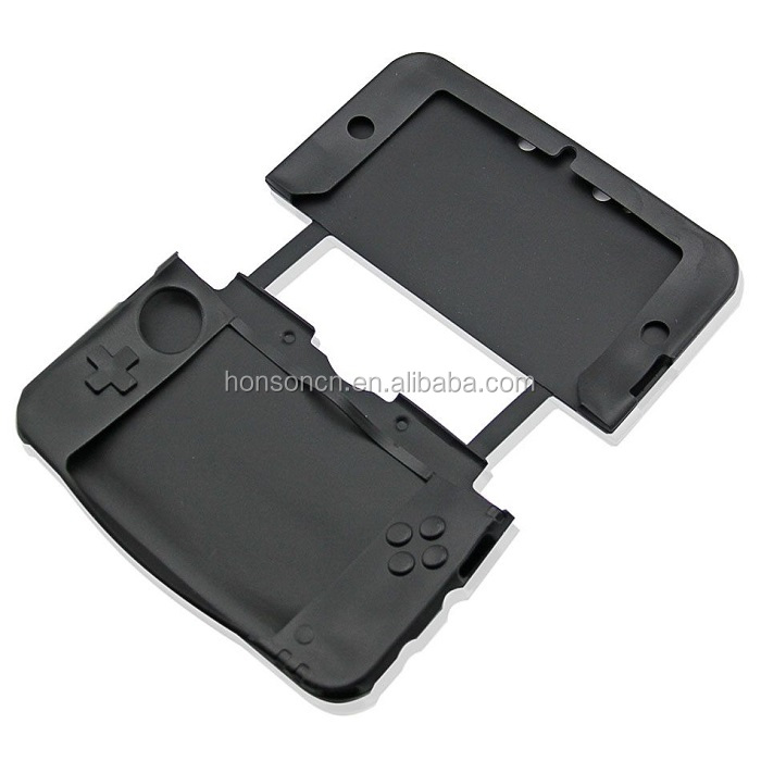 Free Sample Colorful Protective Soft Silcone Skin for 3DS XL Silicone Case Manufacturer from China