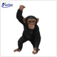 Garden decorative cute large resin monkey statues for sale NT-FS245K