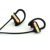Bluetooth Spy Earpiece, Hands-Free Mini Earphone Stereo Wireless Earpiece for Mobile Phone RBQ7