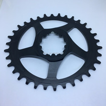 Highend Customized Wholesale Price Direct Mount Narrow-wide Chainring