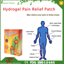 15 Years CE/FDA/ISO Certified Pain Relief Patch