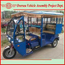 brand-new 60V 1000W-1500W electric trishaw