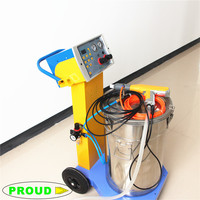 2016 Hot Electrostatic Powder painting machine
