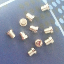 4*1.5 Iron Ferro Tungsten Contact Rivet