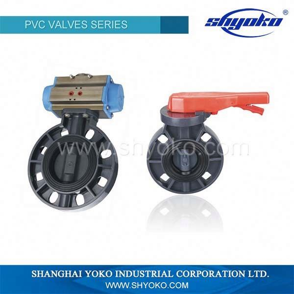 customized epdm seat butterfly valve for sale