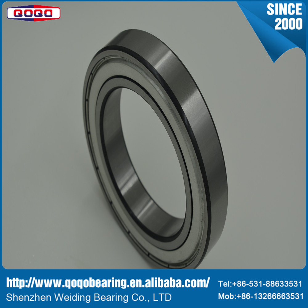 Good quality bearing and deep groove ball bearing iron chock