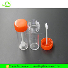 Polystyrene Medical Sample Sterilized 15ml Stool Container