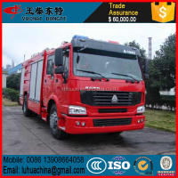 powder fire engine, fire fighting truck,fire control car