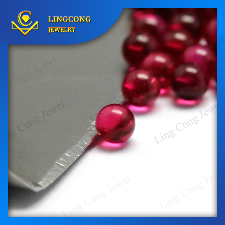 wholesale high quality 8mm round beads 2mm hole gemstone