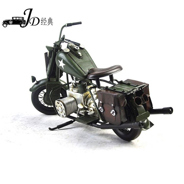 Newest selling trendy style iron motorcycle models 2016